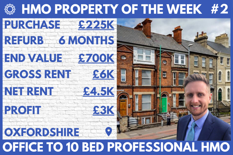 HMO Property of the Week #2
