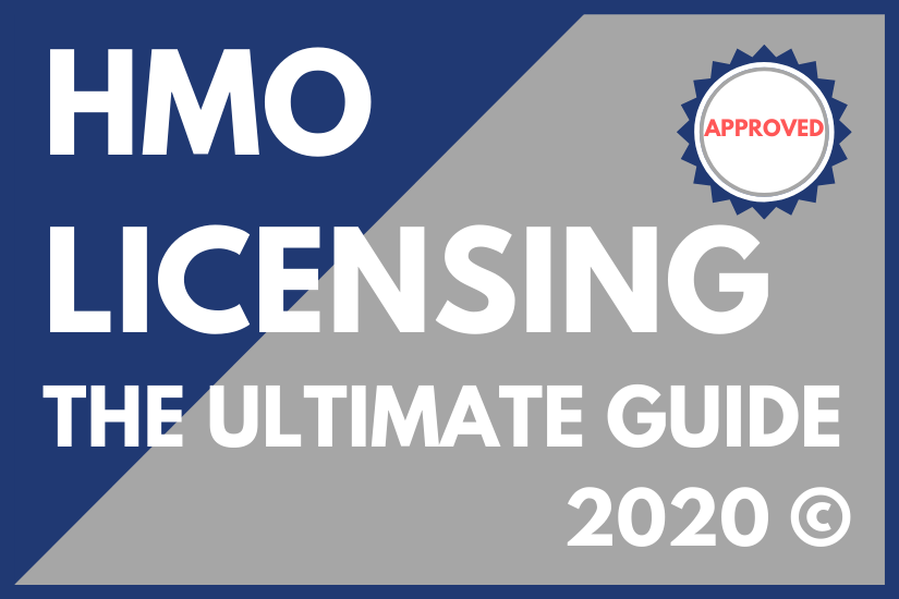 HMO Licensing Ultimate Guide
