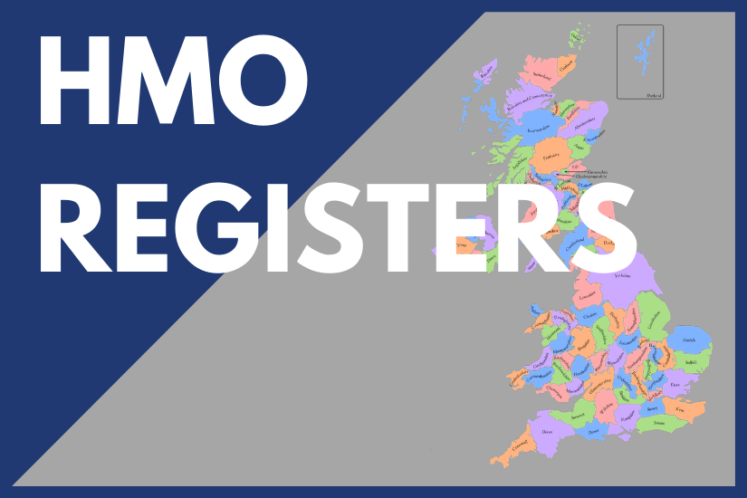 HMO Registers