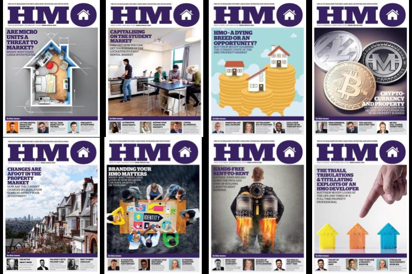 HMO Magazine