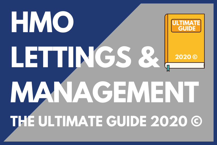 Ultimate Guide to HMO Lettings & Management