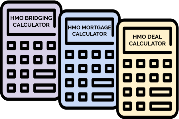 HMO Calculators