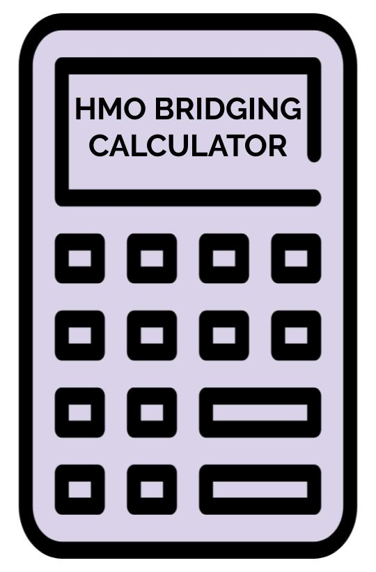 HMO Bridging Finance Calculator