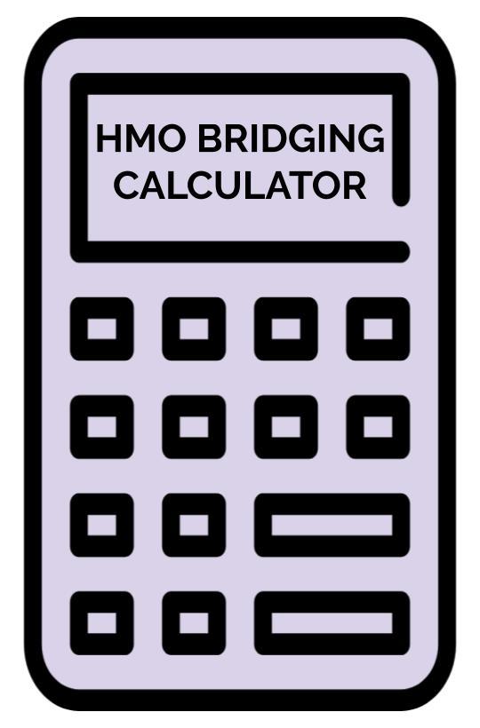 HMO Bridging Finance Calculator