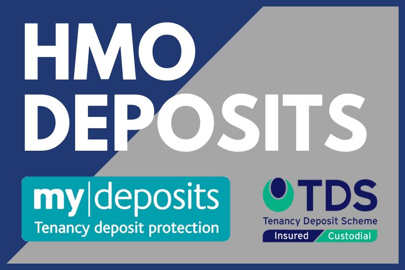 HMO Deposits