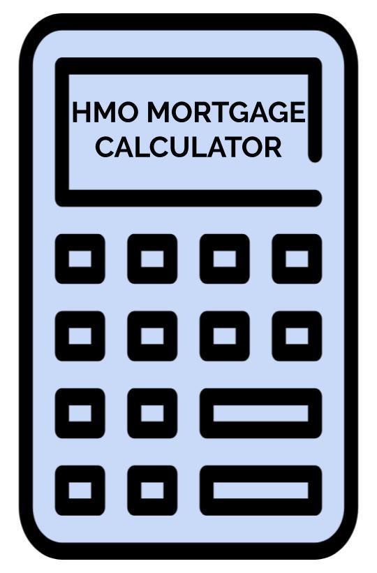 HMO Mortgage Calculator