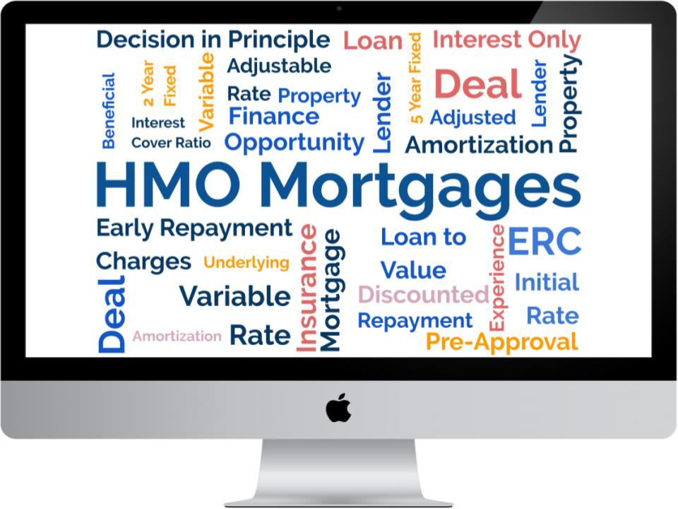 New HMO Mortgages