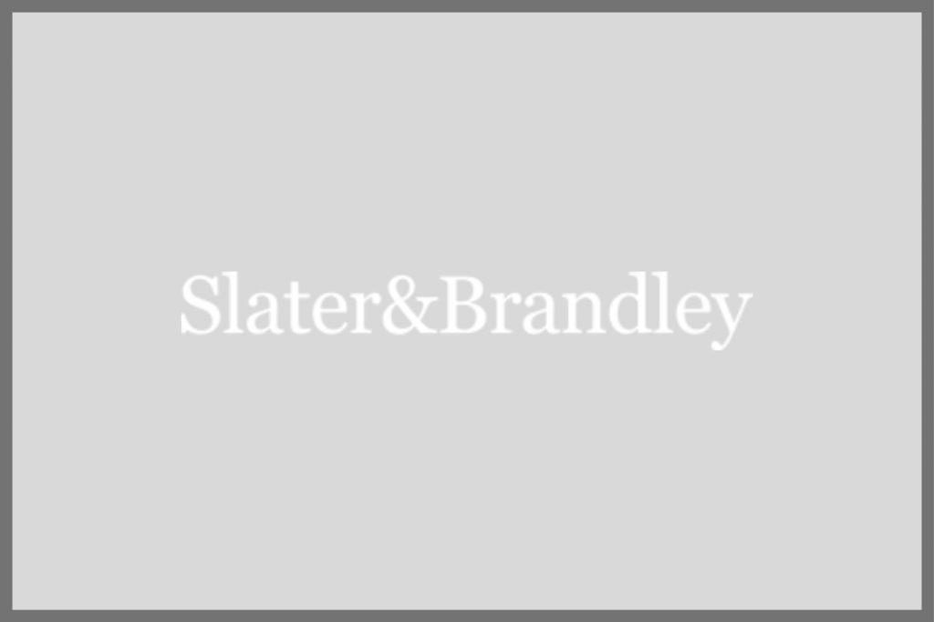 Slater & Bradley