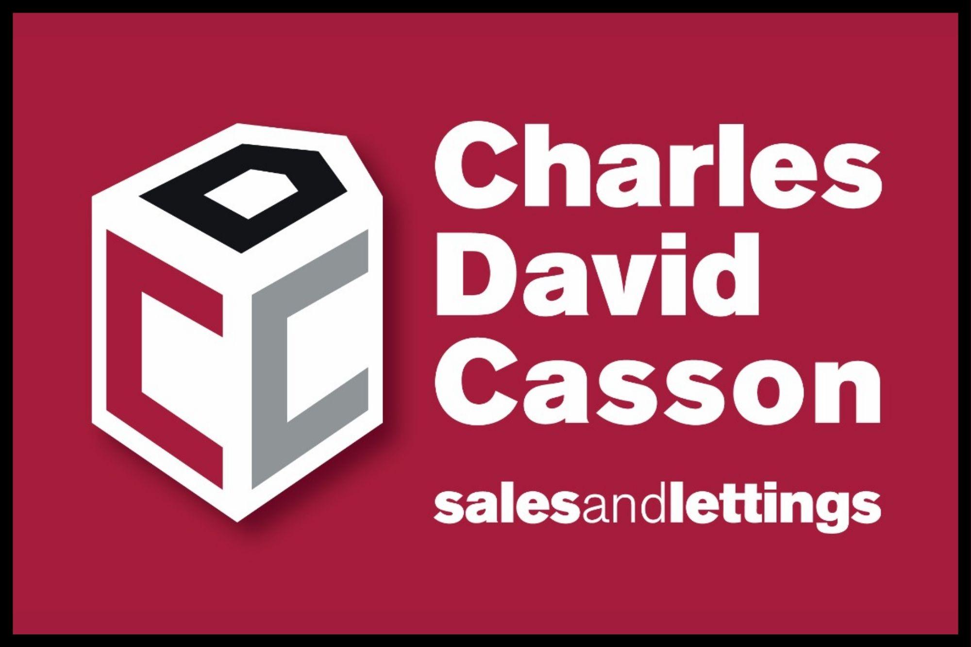 Charles David Casson