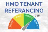 HMO Tenant Referencing