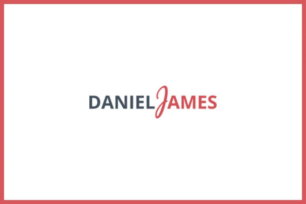 Daniel James