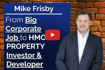 HMO Property Podcast