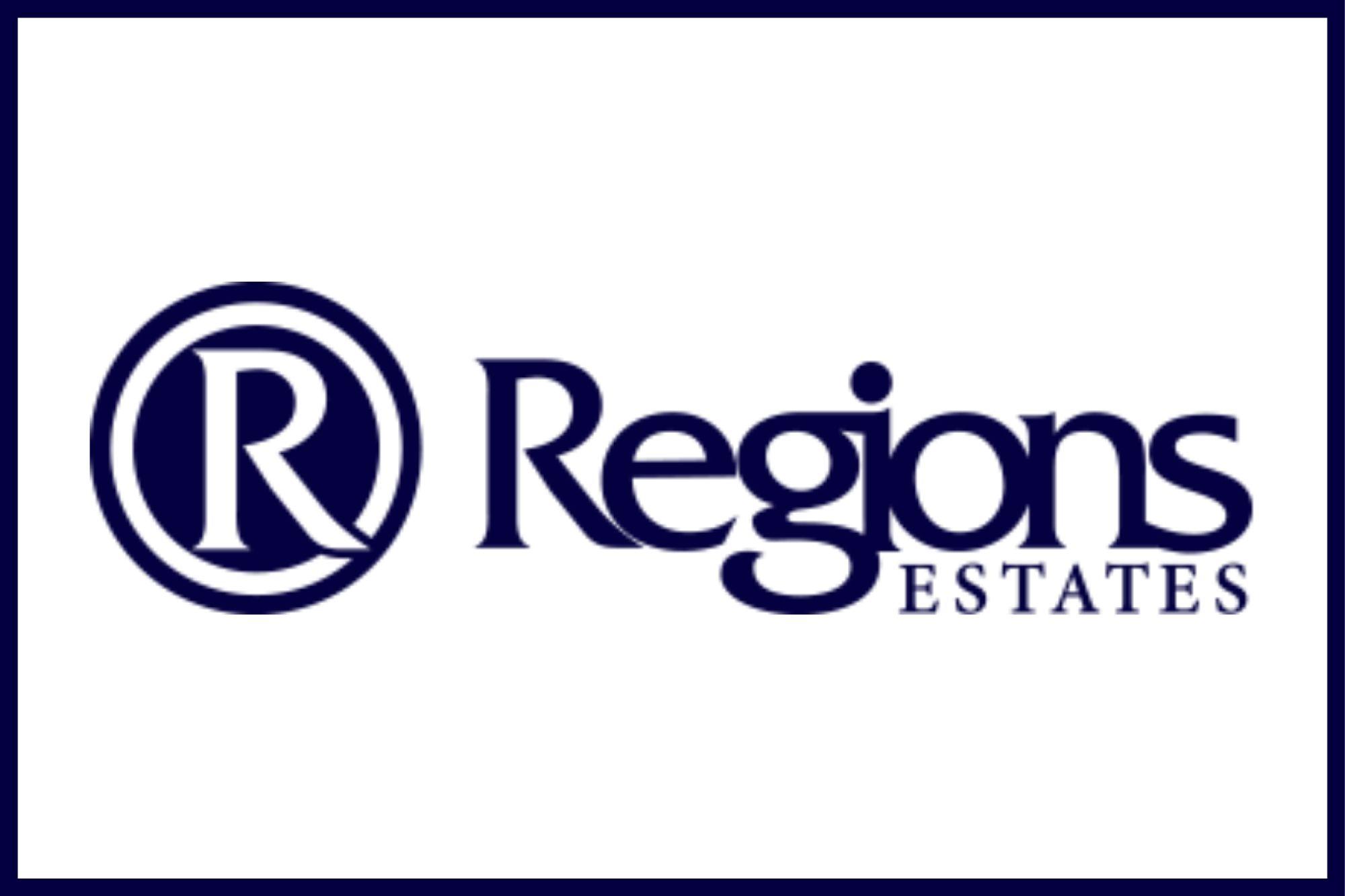 Regions Estates
