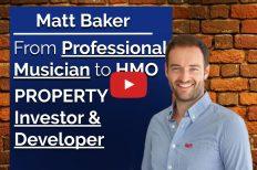 HMO Property Podcast