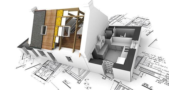 HMO Architect