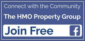 HMO Property Facebook Group