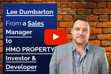 HMO Property Podcast 9 with Lee Dumbarton