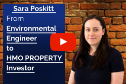 HMO Property Podcast with Sara Poskitt