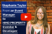 HMO Property Podcast with Stephanie Taylor