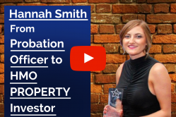 HMO Property Podcast with Hannah Smith