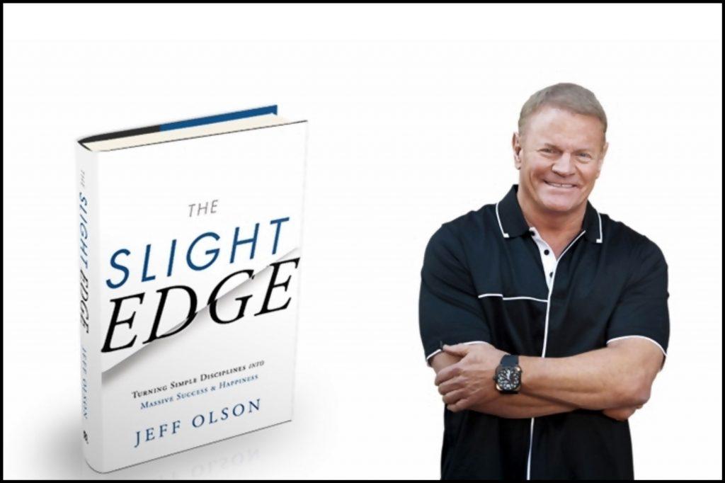 The Slide Edge by Jeff Olson
