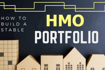 how to build hmo portfolio