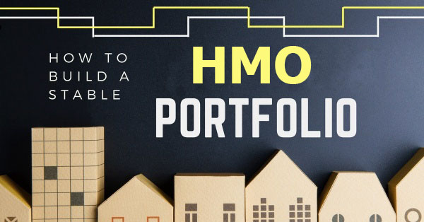 how to build hmo portfolio