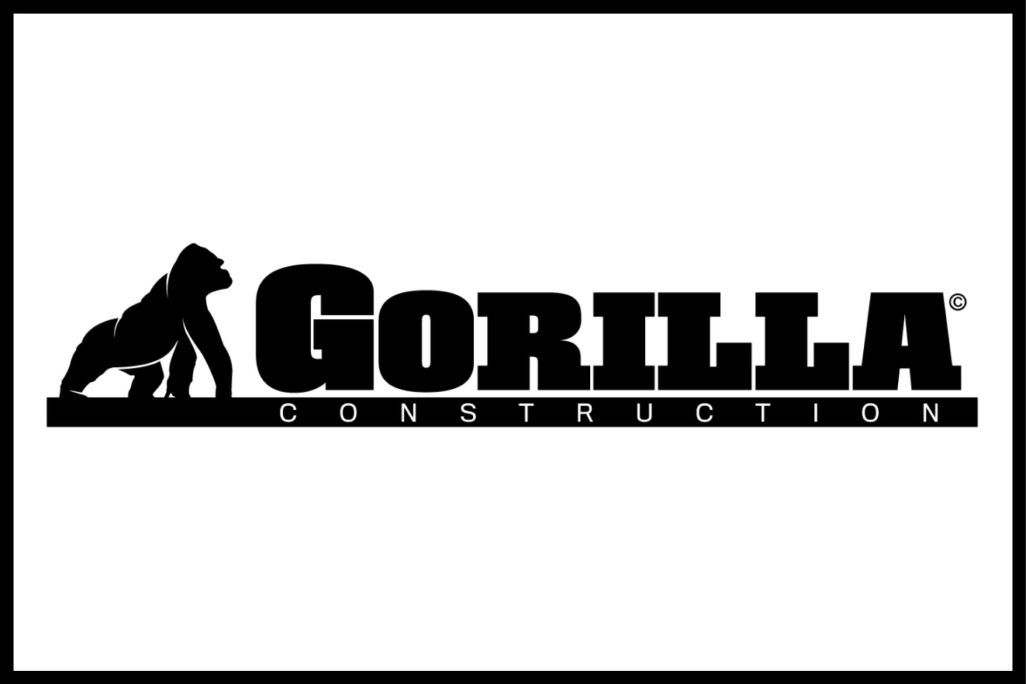 Gorilla Construction Limited