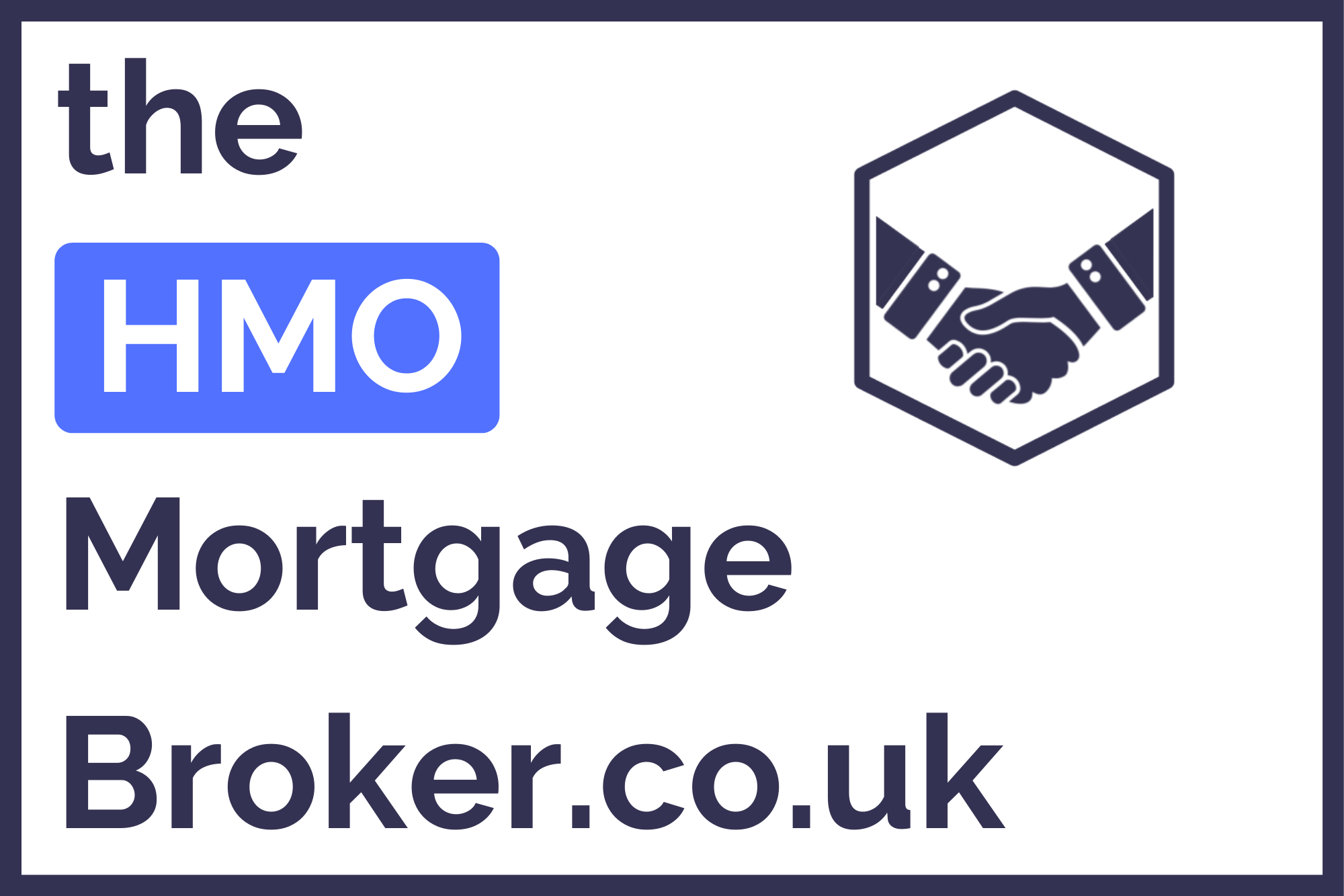 the HMO Mortgage Broker