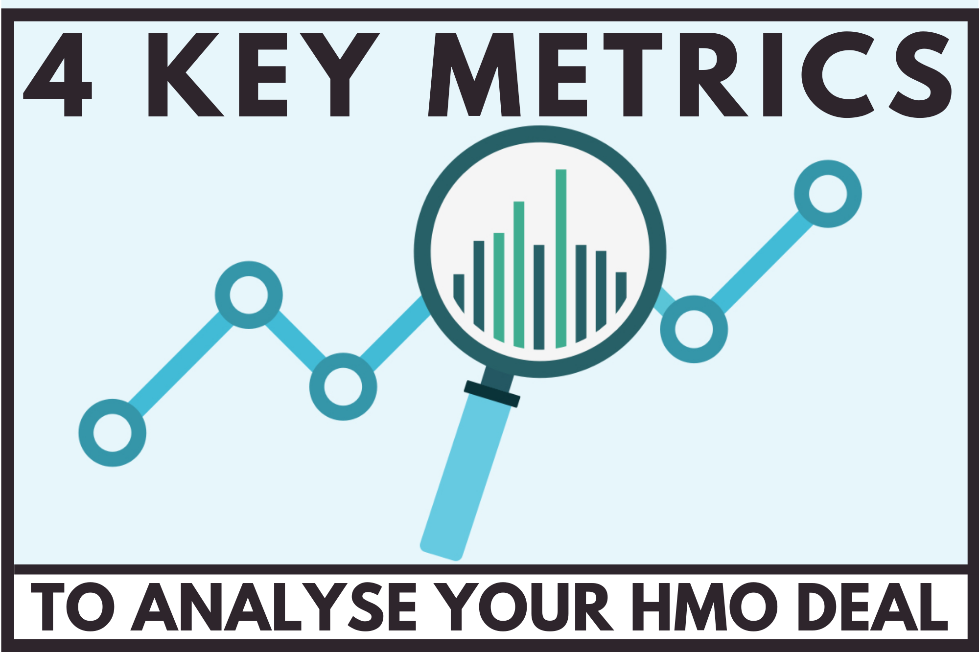 4 Metrics To Analyse Your HMO Deal As An Investor