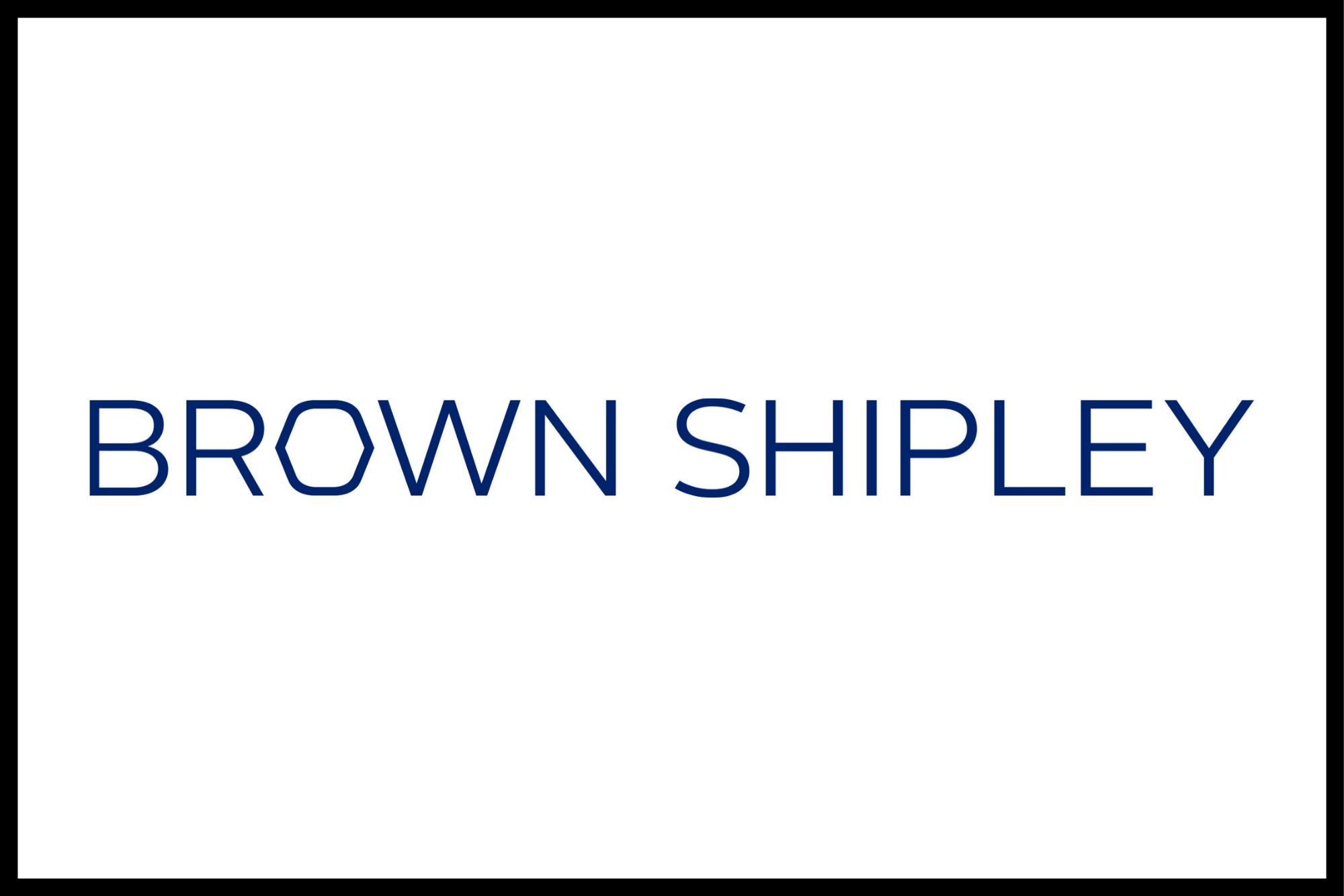 Brown & Shipley
