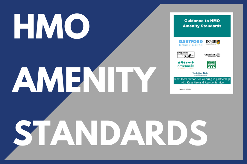 HMO Amenity Standards