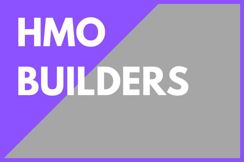 HMO Builders