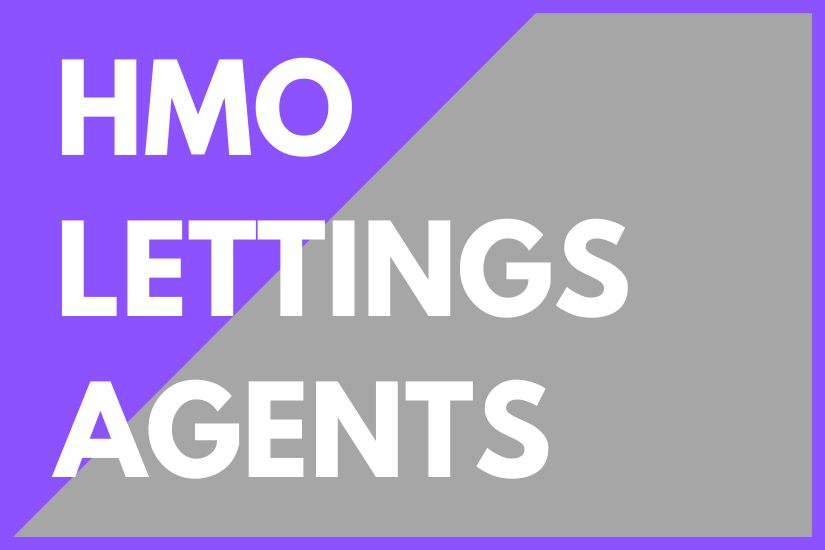 HMO Lettings Agents