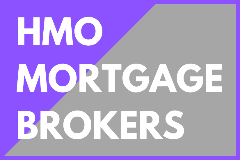 HMO Mortgage Brokers