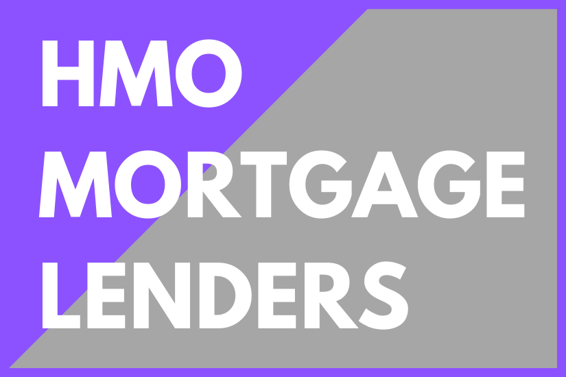 HMO Mortgage Lenders