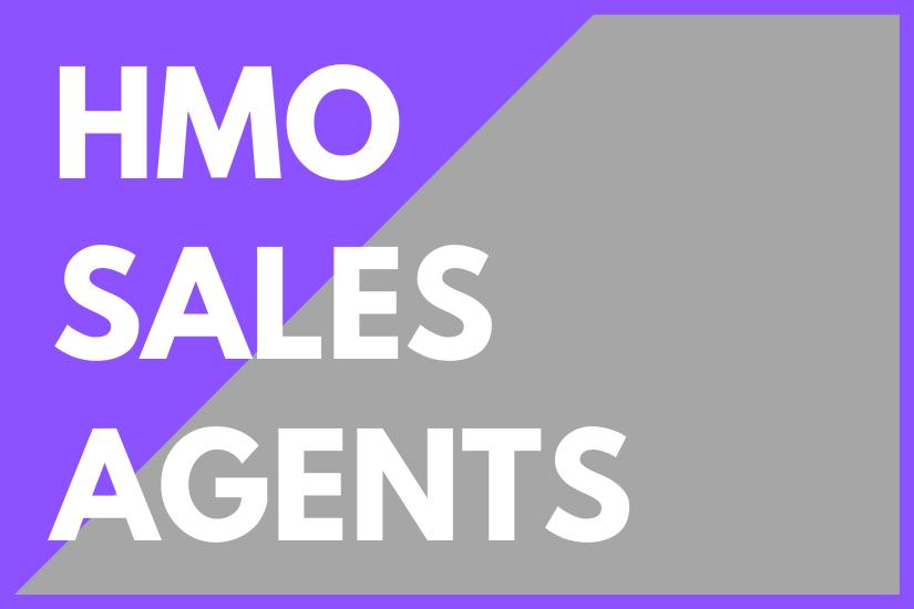 HMO Sales