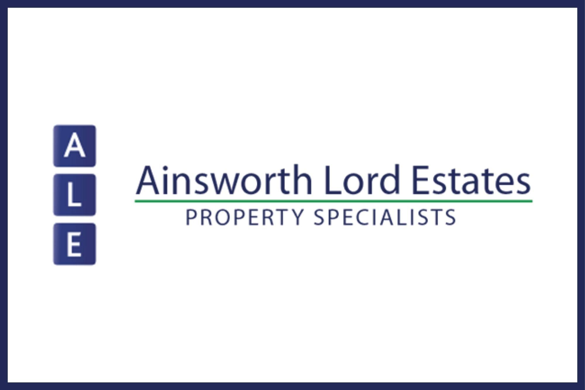 Ainsworth Lord estates