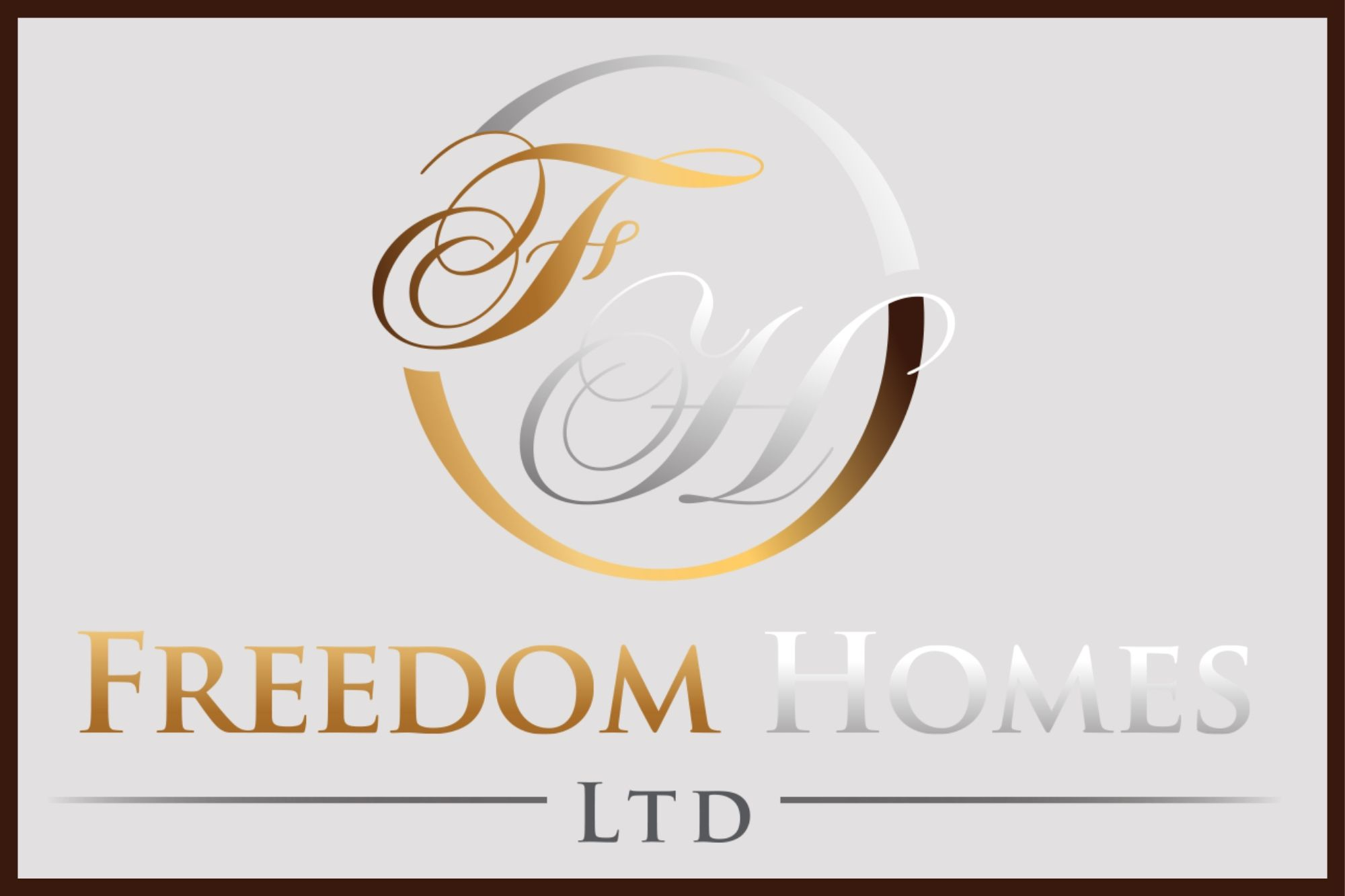 Freedom Homes LTD