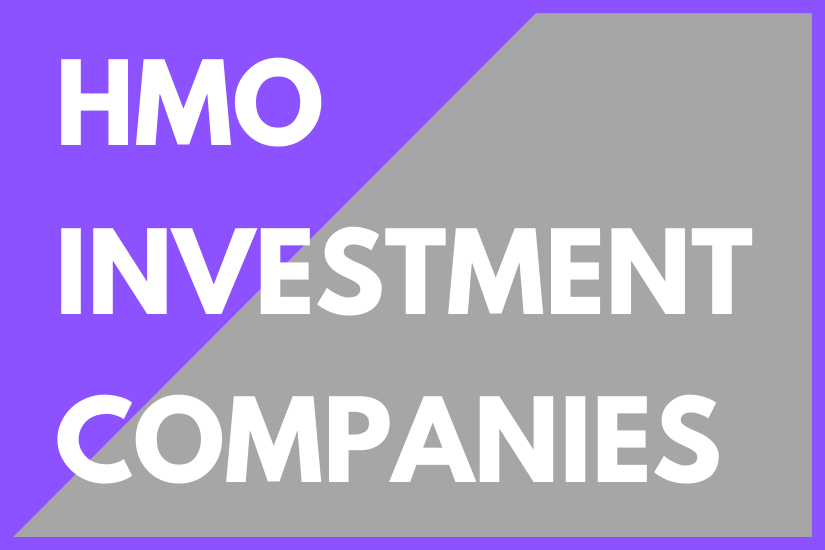 HMO Investment Companies
