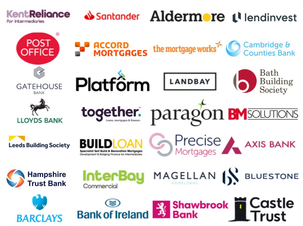 HMO Mortgage Lenders