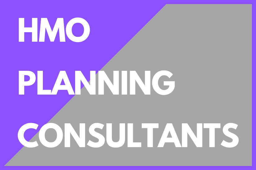 HMO Property Planning Consultants