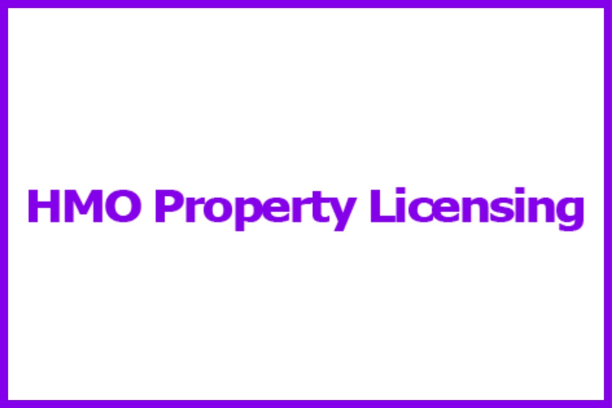 HMO Property Licensing2