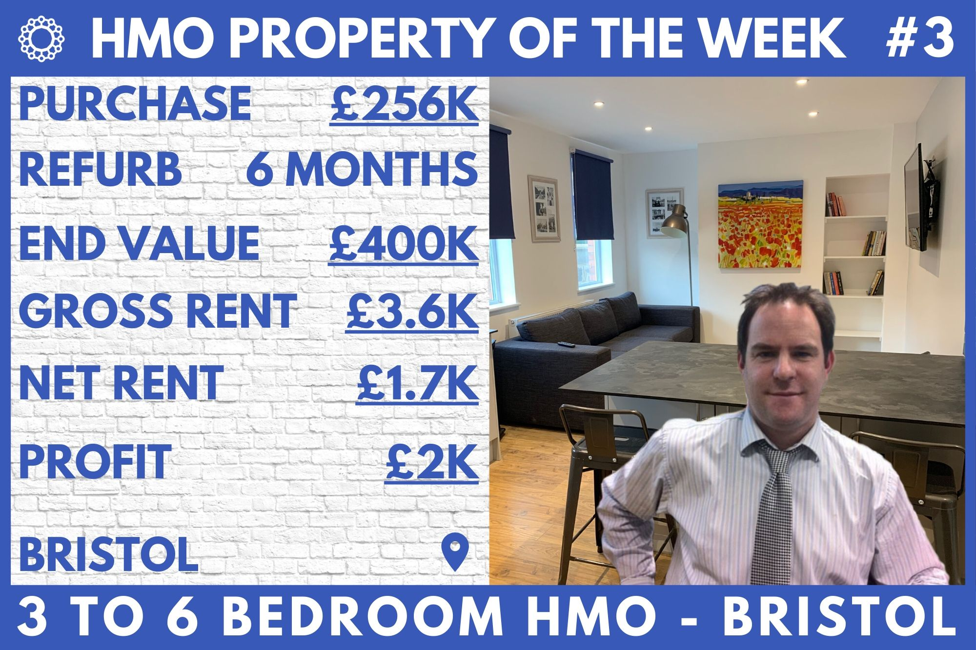 HMO of the week
