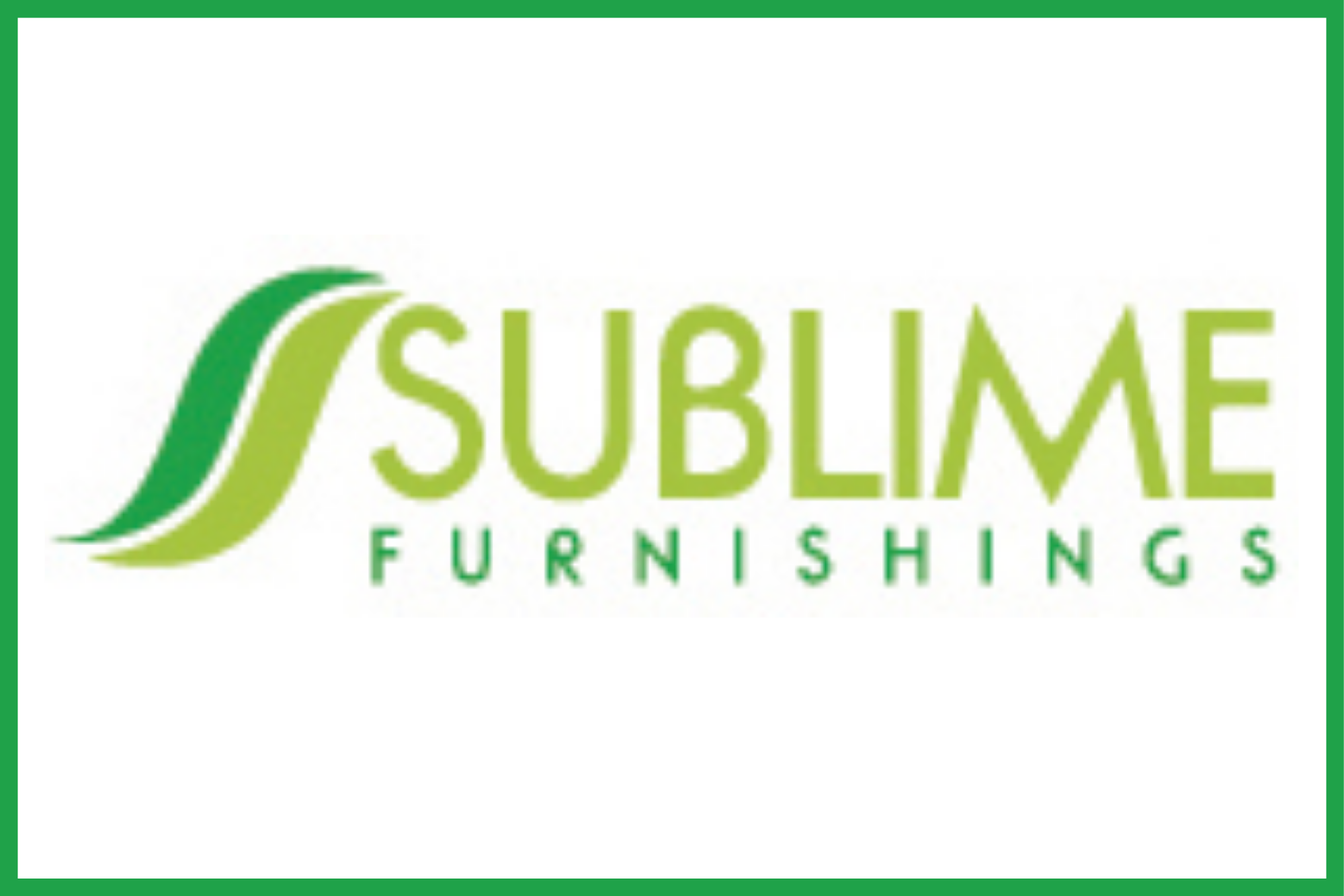 Sublime Furnishings HMO Property Furniture