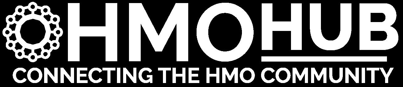 White Quad Size double line logo HMOHUB (1)